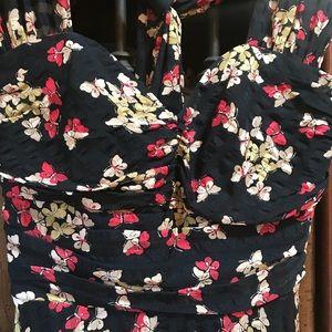 NWOT Betsy Johnson Dress